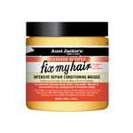 Aunt Jackie's - Fix My Hair Intensive Repair Conditioning Masque - 15oz