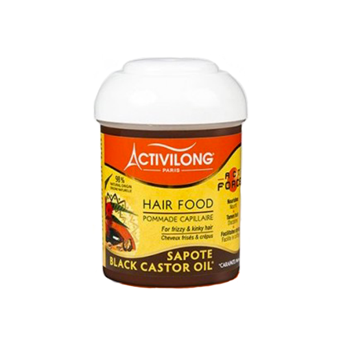 Activilong - Actiforce Hair Food - 4.3oz