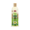 African Pride Olive Miracle Oil Moisturizing Lotion