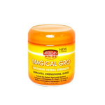 African Pride - Magical Gro Maximum Herbal Pomade - 5.3oz