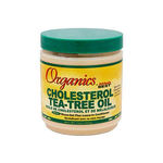 Africas Best - Cholesterol Tea Tree Oil Leave In Conditioner - 15oz