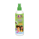 Africas Best - Kids 2n1 Organic Conditioning Detangler - 12oz