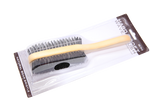 Magic Collection Hard and Soft Dual Wave Brush