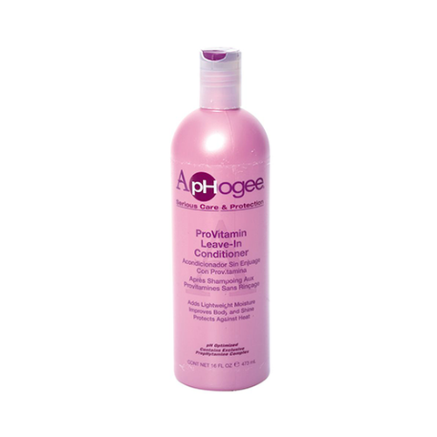 ApHogee - ProVitamin Leave-in Conditioner - 8oz