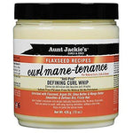 Aunt Jackie's - Curl Mane-tenance Defining Curl Whip - 15oz