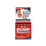 Bump Stopper-2 - Razor Bump Treatment Double Strength Formula - 0.5oz
