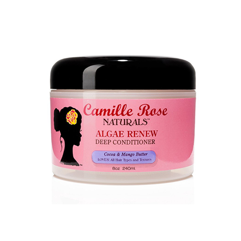 Camille Rose - Algae Renew Deep Conditioner - 8oz