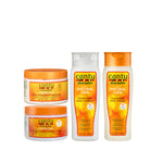 Cantu - Shea Butter Natural Hair Kit