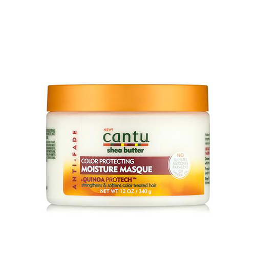 Cantu - Anti-Fade Color Protecting Moisture Masque - 12oz