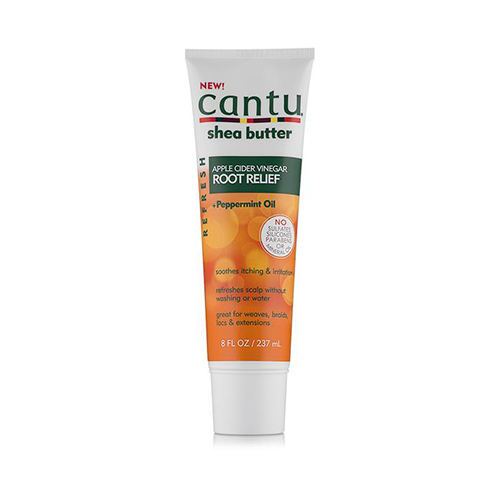 Cantu - Apple Cider Vinegar Root Relief - 8oz
