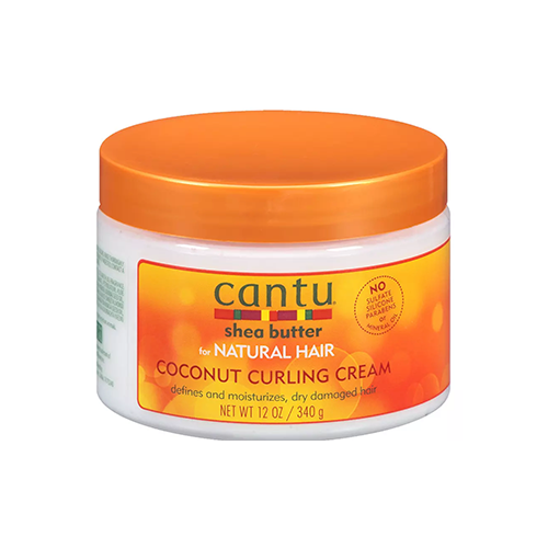 Cantu - Coconut Curling Cream - 12oz