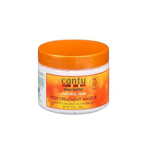 Cantu - Deep Treatment Masque - 12oz