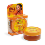Cantu - Extra Hold Edge Stay Gel - 2.25oz