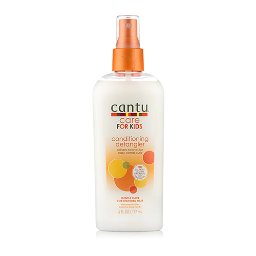 Cantu - Kids Conditioning Detangler - 6oz