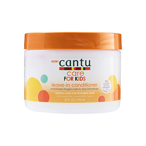Cantu - Kids Leave-In Conditioner - 10oz