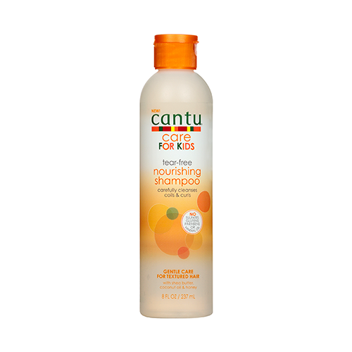 Cantu - Kids Tear Free Nourishing Shampoo - 8oz