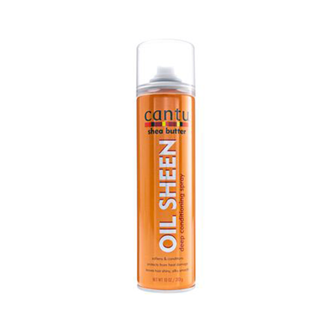 Cantu - Oil Sheen Deep Conditioning Spray - 10oz