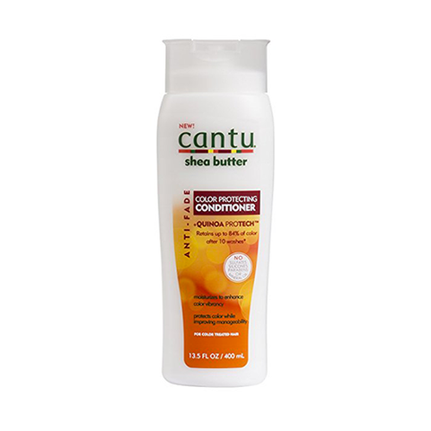 Cantu - Shea Butter Anti-Fade Color Protecting Conditioner - 13.5oz