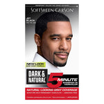 Dark & Natural - Permanent Hair Colour for Men