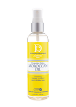 Design Essentials Moroccan Oil Finishing Shine Spray