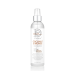 Design Essentials - Coconut & Monoi Coconut Water Curl Refresher - 2oz