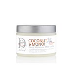 Design Essentials - Coconut & Monoi Deep Moisture Milk Soufflé - 12oz