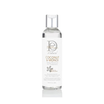 Design Essentials - Coconut & Monoi Deep Moisture Oil Treatment - 4oz