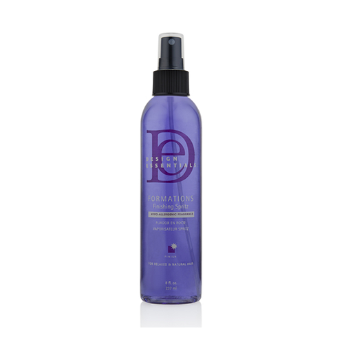 Design Essentials - Formations Finishing Spritz - 8oz