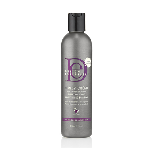 Design Essentials - Honey Creme Conditioning Shampoo - 8oz