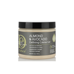 Design Essentials - Almond & Avocado Curl Defining Creme Gel - 16oz
