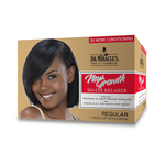 Dr. Miracles - New Growth No-Lye Relaxer Regular