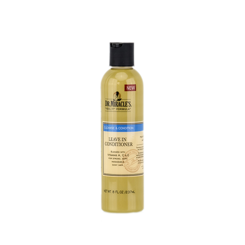 Dr Miracles - Leave-in Conditioner - 8oz