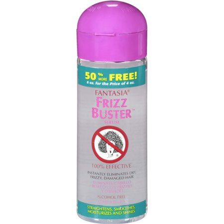 Fantasia IC - Frizz Buster Serum - 6oz