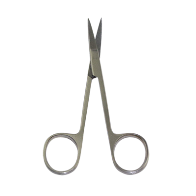 Cuticle-Nail Fine Scissors