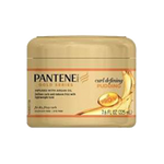 Pantene Gold Series Pro-V Curl Defining Pudding