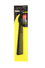 "Magic Collection 7"" 1/4 styling Comb #2444"
