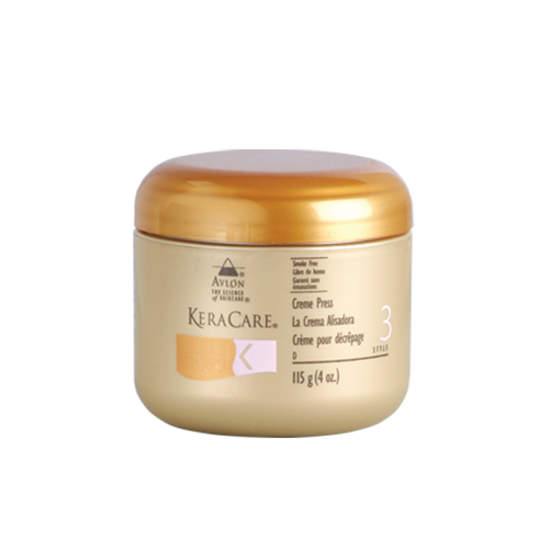 KeraCare - Creme Press - 4oz
