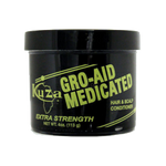 Kuza Naturals Gro-Aid Medicated Hair and Scalp Conditioner