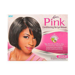 Luster's Pink - Conditioning No Lye Relaxer Regular