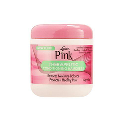 Luster's Pink - Therapeutic Conditioning Hairdress - 5oz