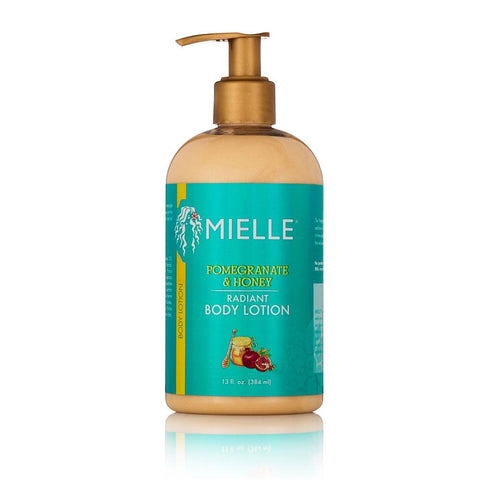 Mielle - Pomegranate & Honey Body Lotion