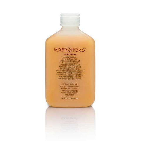MIXED CHICKS - Gentle Clarifying Shampoo - 10 oz