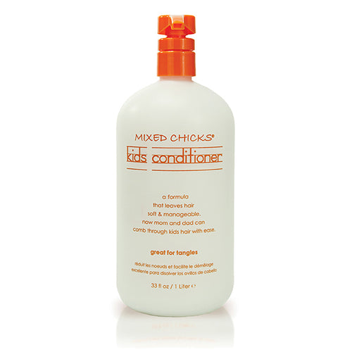 MIXED CHICKS - kids conditioner - 33oz