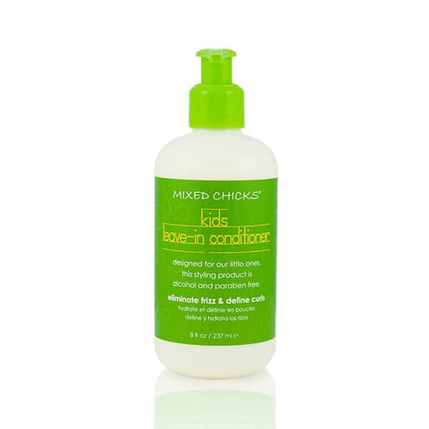 MIXED CHICKS - kids leave-in conditioner - 8 oz