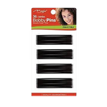 Magic Collection Black Bobby Pins