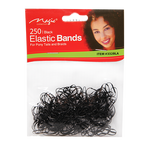Magic Collection - Small Elastic Bands | Pack of 250