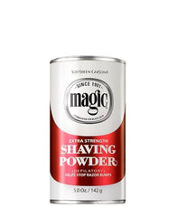 Magic - Shaving Powder Extra Strength