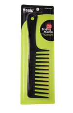 Magic Collection Rake Handle Comb