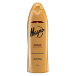 Magno Gold Exclusive Shower Gel
