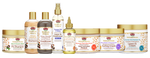 African Pride Moisture Miracle - Moisturizing & Strengthening Hair Care Full Collection